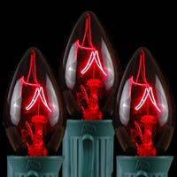Picture for category Red C7 Replacement Bulbs