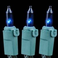 Picture for category Blue Mini Lights