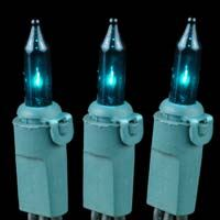 Picture for category Teal Mini Lights
