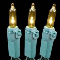 Picture for category Yellow Mini Lights