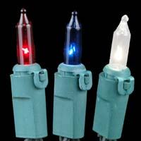 Picture for category Red White Blue Mini Lights