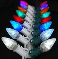 Picture for category LED String Light Sets With C7 Bulbs