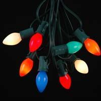Picture for category Ceramic Christmas Light Sets