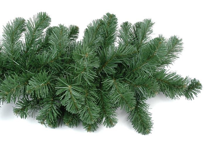 Picture of 30 Foot Deluxe Colorado Pine Garland