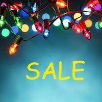 detailed look 8ecf0 270e5 Christmas Lights Overstock Sale