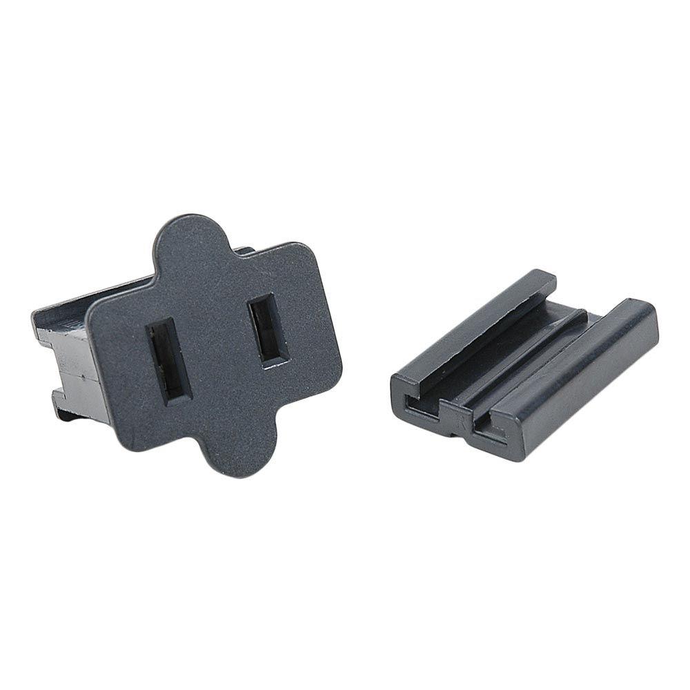 Picture of SPT-2 Female Sockets Black