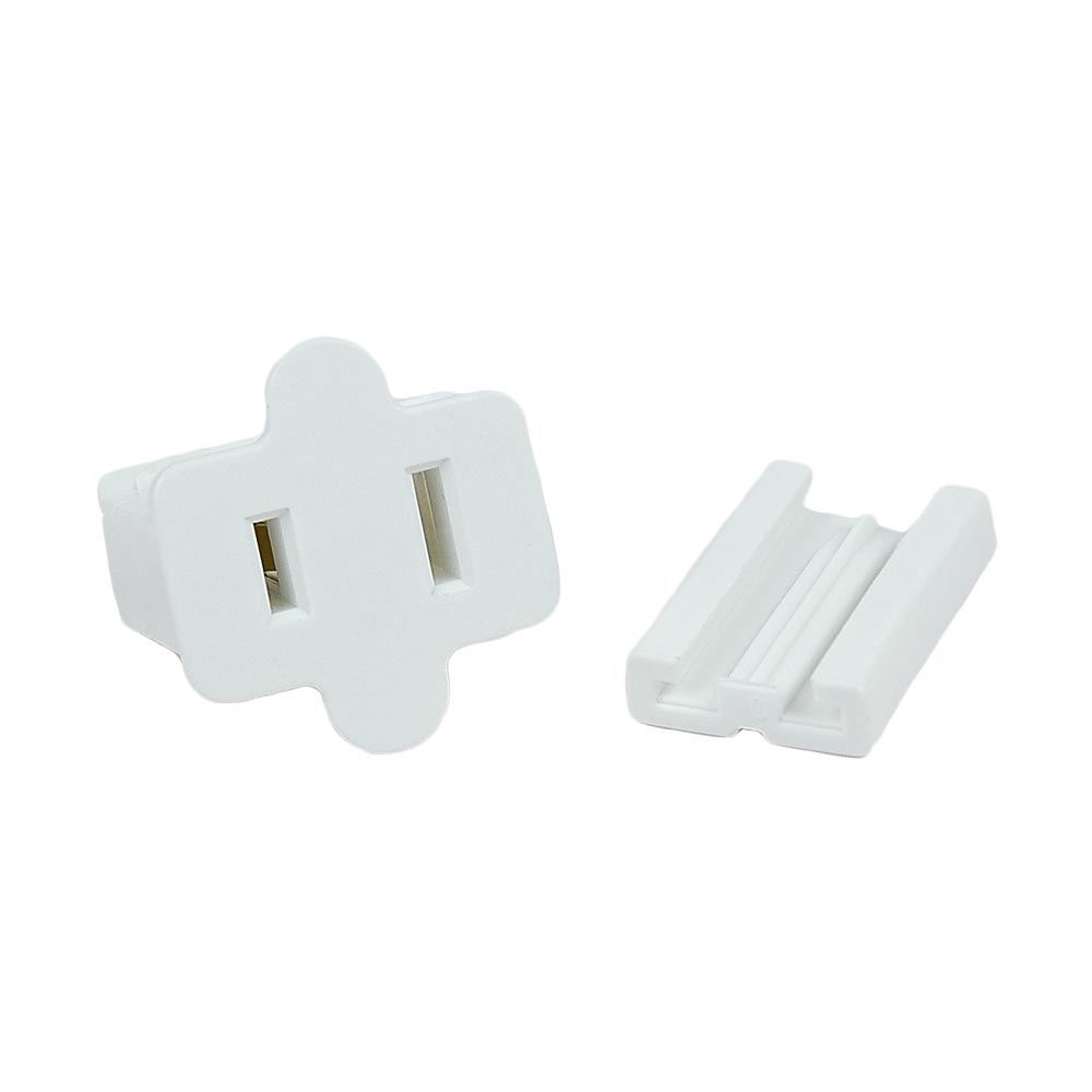 Picture of SPT-2 Female Sockets White