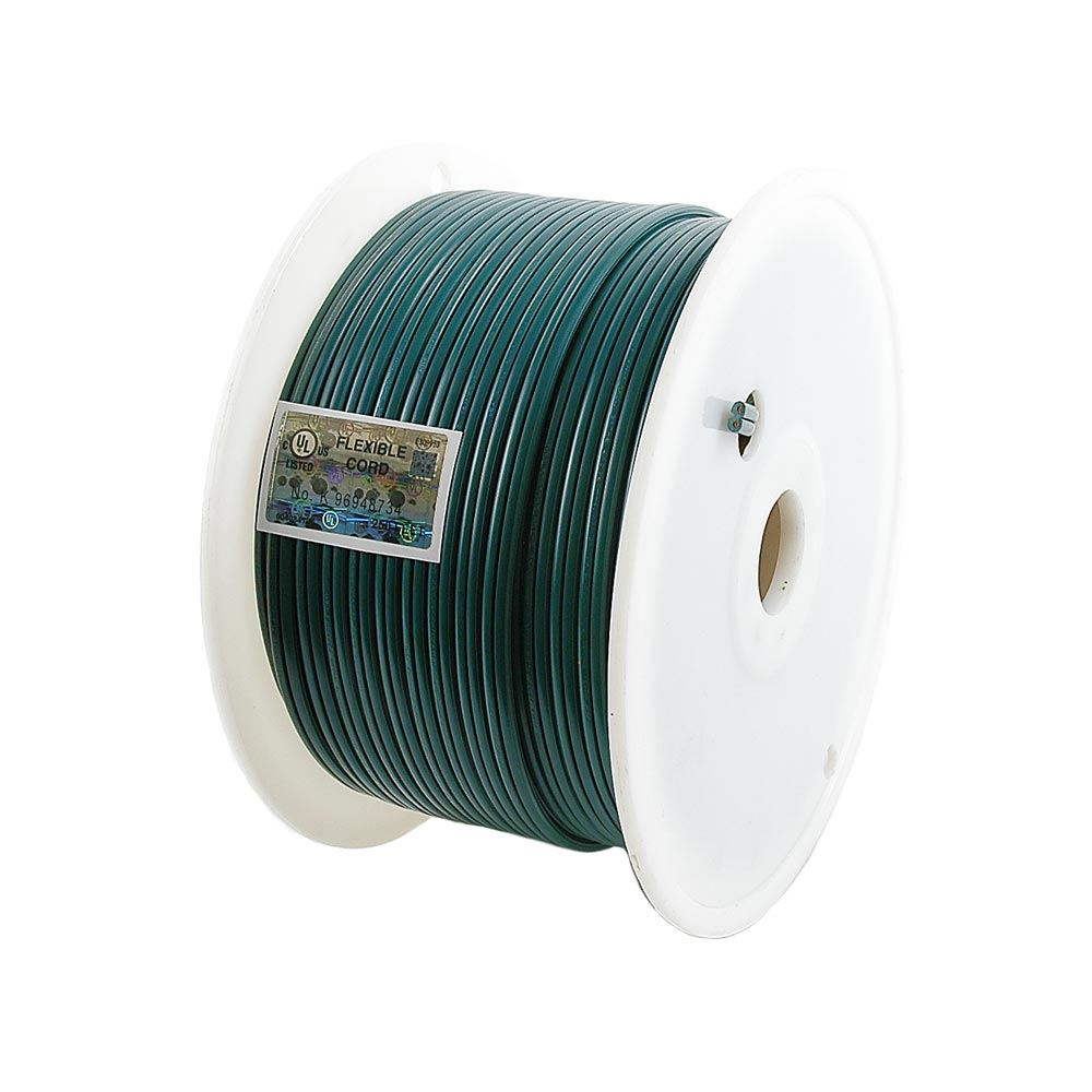 Picture of SPT-1 Green Wire 250'