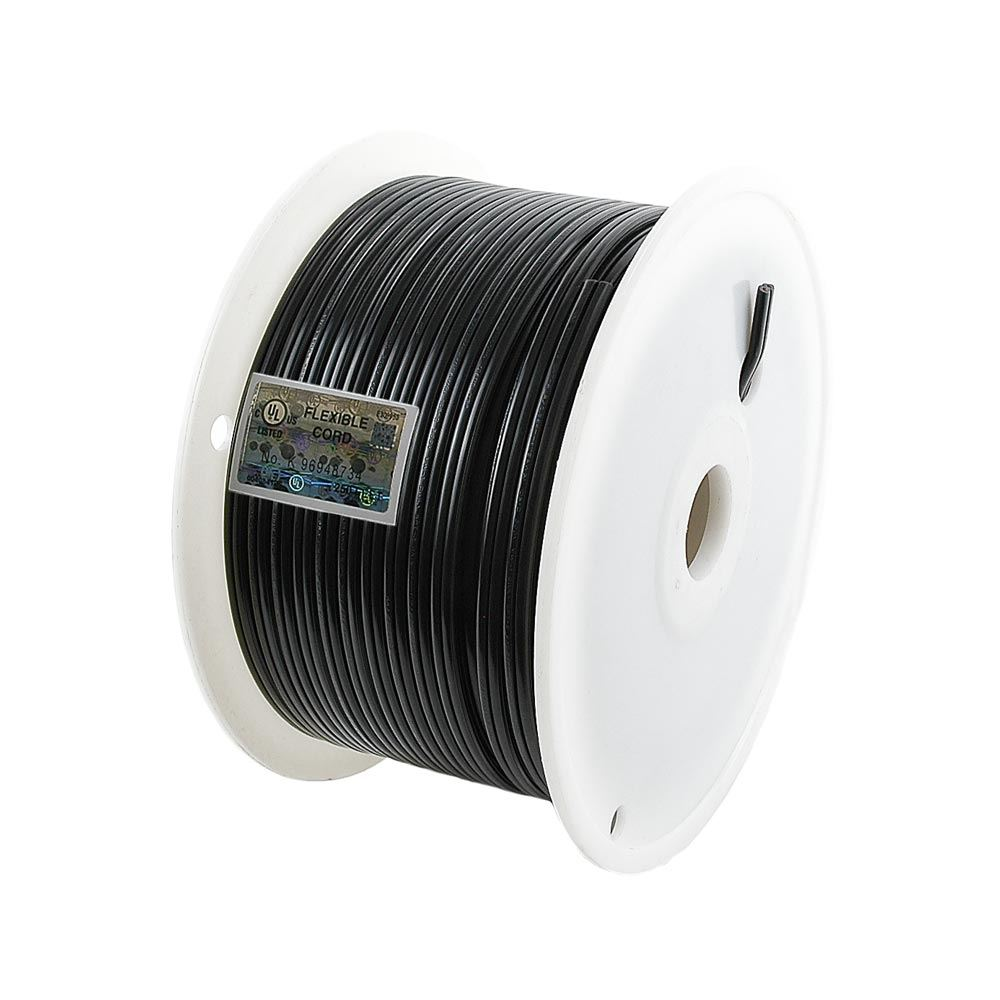 Picture of SPT-1 Black Wire 250'