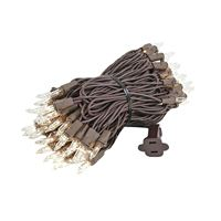 Picture for category Brown Wire Mini Christmas lights