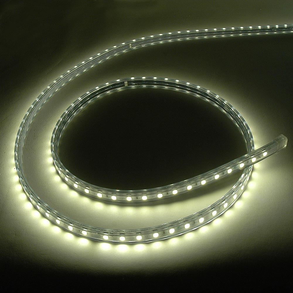 Picture of Warm White Custom LED Strip Light Kit