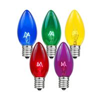 Picture for category C9 Bulbs by Color