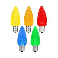Picture for category C9 LED Twinkle Bulbs