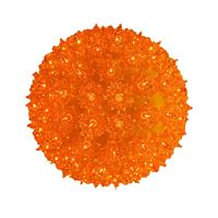 Picture for category Orange and Amber Starlight Spheres