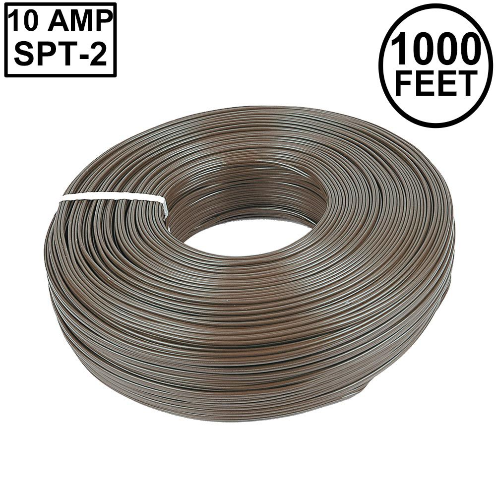 Picture of SPT-2 Brown Wire 1000'