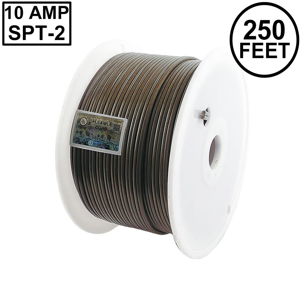 Picture of SPT-2 Brown Wire 250'