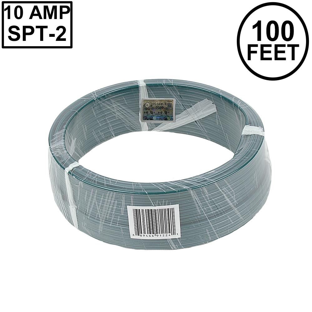Picture of 100' Green Extension Wire SPT-2