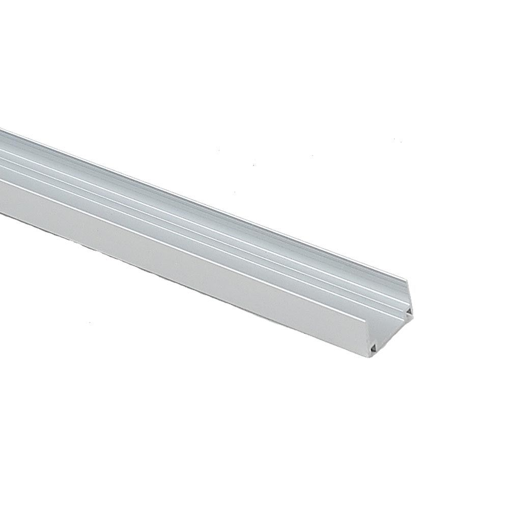 Picture of 3 foot Aluminum Mounting Channel for LED Strip Light Track