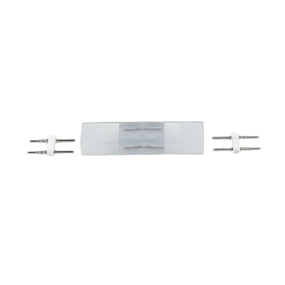 Picture of LED Strip Light Splice Connector - 1/2""
