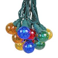 Picture for category G40 LED Globe String Lights