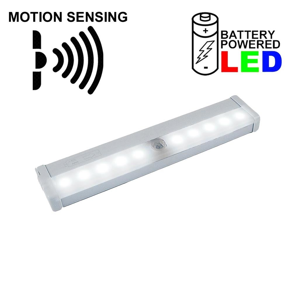 Picture of Battery Operated LED Stair Light Motion Activated***On Sale***
