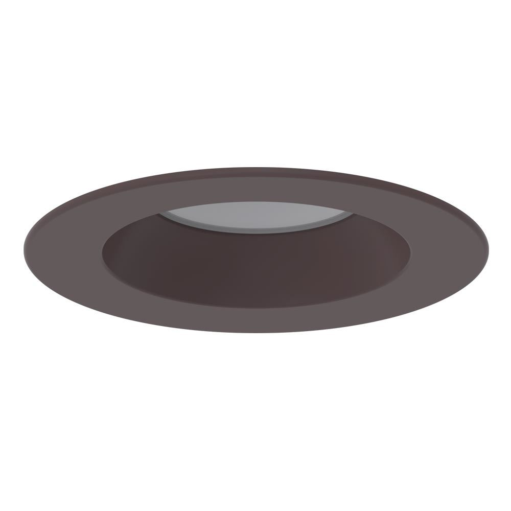 Picture of 5/6 Inch LED Downlight(15Watt)Dark Brass Dimmable 5 Color Select 120V
